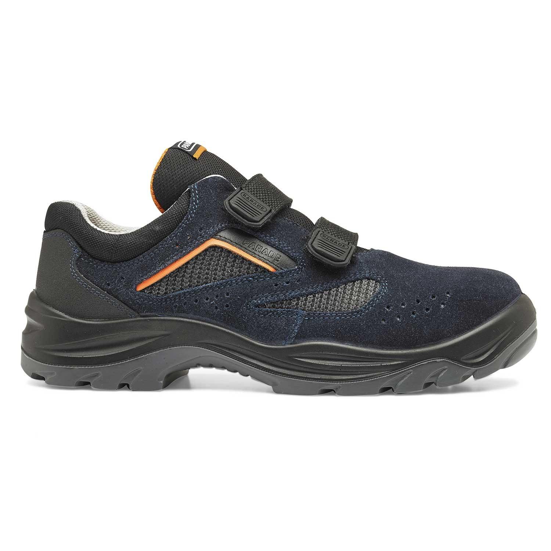 S1pModèle De Chaussures SuteraParade Norme Sécurité Basses hsCdQtr